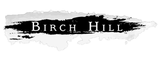 Birch Hill Logo Design
